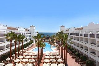 Hotel Iberostar Costa del Sol Außenaufnahme