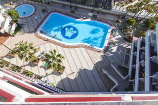 Hotel Corona Blanca Pool