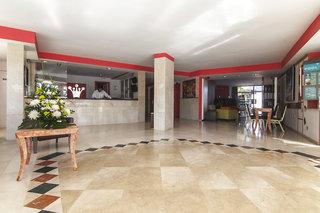 Hotel Corona Blanca Lounge/Empfang