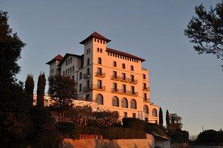 Hotel Gran Hotel La Florida Außenaufnahme