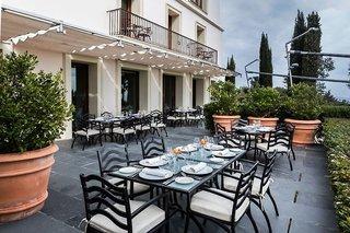 Hotel Gran Hotel La Florida Restaurant