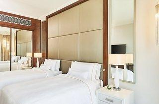 Hotel Hilton Dubai Al Habtoor City Wohnbeispiel