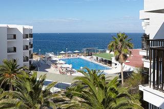 Hotel Nereida Außenaufnahme