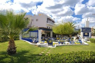 Hotel Sergiani Garden Hotel - Apartments Außenaufnahme