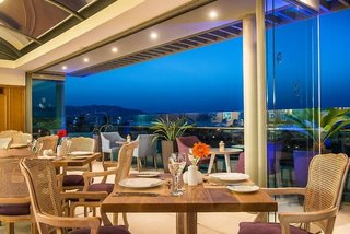 Hotel Castello City Hotel Restaurant
