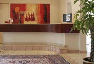 Hotel Castello City Hotel Lounge/Empfang