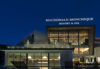 Hotel Monchique Resort & Spa Außenaufnahme