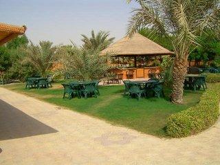 Hotel BM Beach Resort Garten