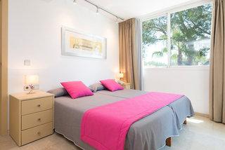 Hotel Aparthotel Eix Platja Daurada - Hotel Wohnbeispiel