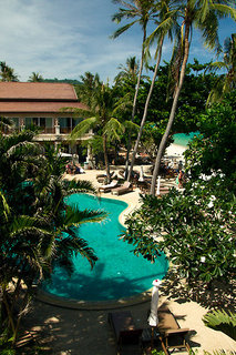Hotel Aloha Resort Pool
