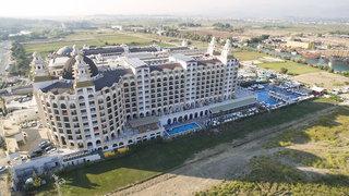 Hotel Jadore Deluxe Hotel & Spa Außenaufnahme