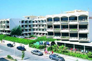 Hotel Island Resort Marisol Außenaufnahme