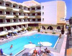 Hotel Island Resort Marisol Pool