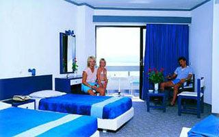 Hotel Island Resort Marisol Wohnbeispiel