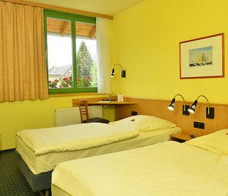 Hotel ACRON Hotel Quedlinburg Wohnbeispiel