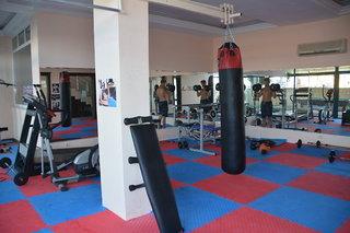 Hotel Club Hotel Rama Sport und Freizeit