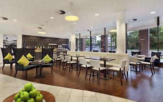 Hotel Citadines Munich Arnulfpark Restaurant