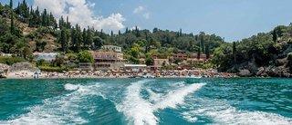 Hotel Blue Princess Beach Hotel & Suites Außenaufnahme