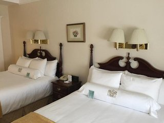 Hotel Beresford Arms Wohnbeispiel