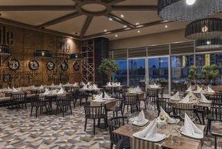 Hotel Delphin BE Grand Resort Restaurant