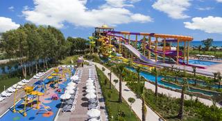 Hotel Delphin BE Grand Resort Pool