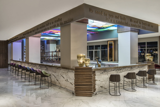 Hotel Delphin BE Grand Resort Bar