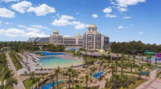Hotel Delphin BE Grand Resort Außenaufnahme