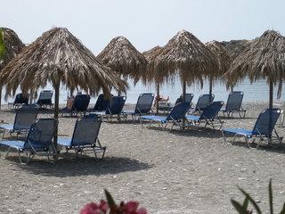 Hotel Avra Palm Strand