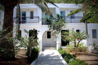 Hotel Avra Palm Außenaufnahme