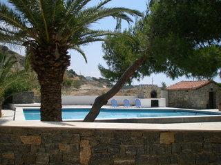 Hotel Avra Palm Pool