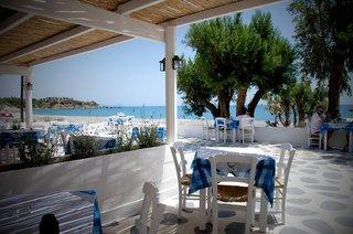 Hotel Avra Palm Restaurant