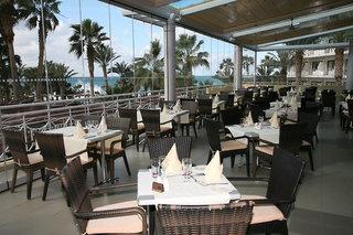 Hotel COOEE St. George Hotel & Golf Resort Terasse