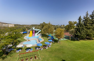 Hotel Dessole Lippia Golf Resort Pool