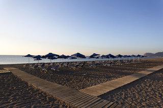 Hotel Dessole Lippia Golf Resort Strand