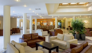 Hotel Dessole Lippia Golf Resort Lounge/Empfang