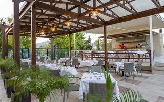 Hotel Dessole Lippia Golf Resort Restaurant
