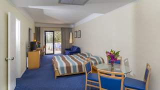 Hotel Dessole Lippia Golf Resort Wohnbeispiel