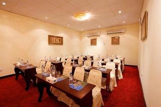 Hotel BM Beach Resort Konferenzraum