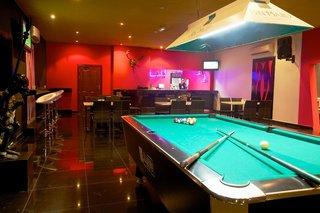 Hotel BM Beach Resort Sport und Freizeit