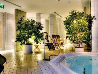 Hotel Atlanta Hotel International Leipzig Pool