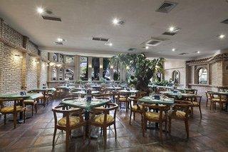 Hotel Best Alcazar Hotel Restaurant