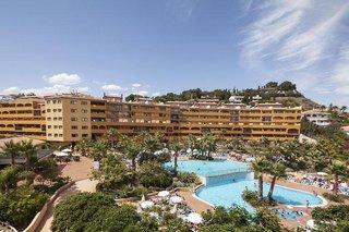 Hotel Best Alcazar Hotel Außenaufnahme