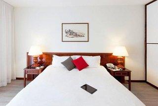 Hotel Adagio Aparthotel Rome Vatican Wohnbeispiel