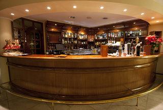 Hotel Ocean Gardens Bar