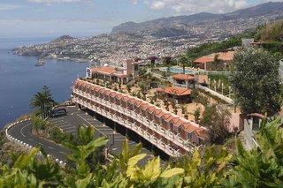 Hotel Ocean Gardens Außenaufnahme