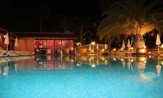 Hotel Ocean Gardens Pool