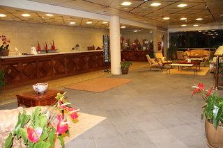 Hotel Ocean Gardens Lounge/Empfang