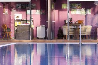 Hotel Ocean Gardens Wellness