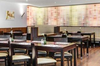 Hotel IntercityHotel Wien Restaurant