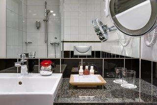Hotel IntercityHotel Wien Badezimmer